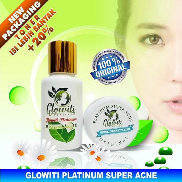 Glowiti Platinum Super Acne 123